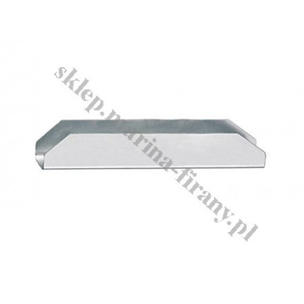 Łącznik metalowy kwadro