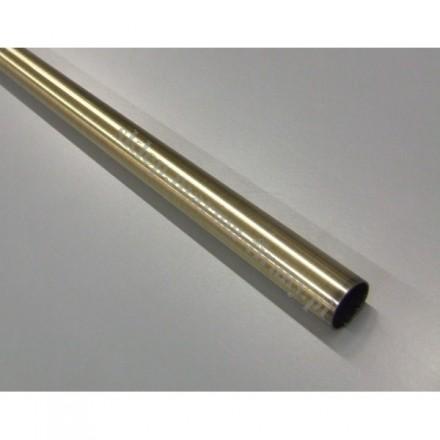 Drążek gładki Gral fi 19 antyk - 200cm
