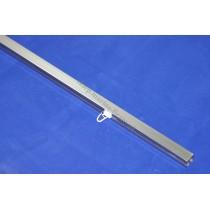 Profil Kwadro efekt stali - 160cm
