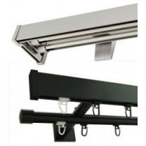 Komplety karniszy aluminiowych Modern