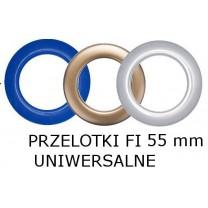 Przelotki KOŁO max uniwersalne - średnica wewnętrzna 55 mm
