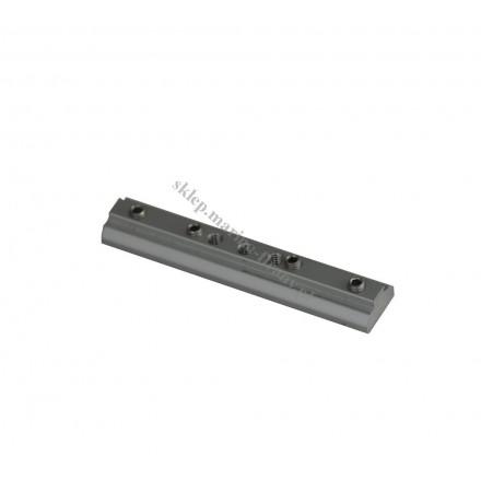 Łącznik profili 20 mm - 1 szt (aluminium)