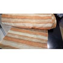 Tkanina 1127/265 rudo- brązowy