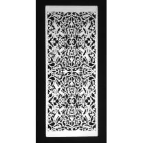 Panel ażurowy - wstawka - Wave WZ054