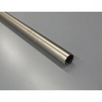 Drążek gładki Gral fi 19 chrom mat - 200cm
