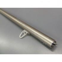 Profil Gral fi 19 chrom mat - 200cm