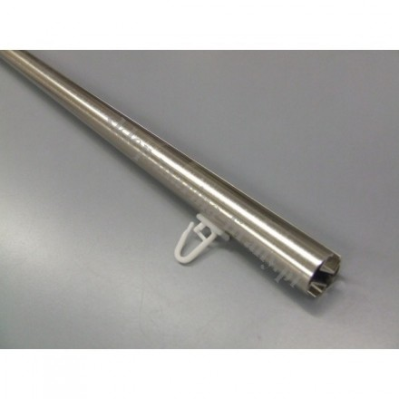 Profil Gral fi 19 efekt stali - 140cm