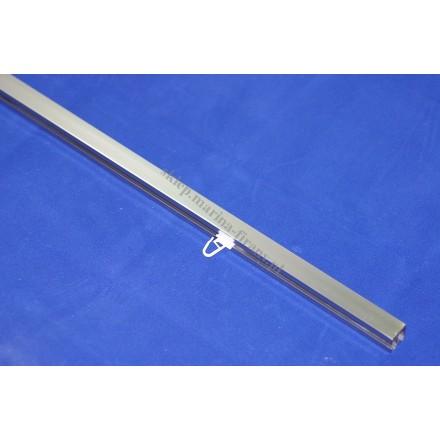 Profil Kwadro efekt stali - 180cm
