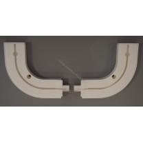 Łuk zewnętrzny zakończeniowy jednotorowy 5175 para
