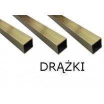 Drążki / profile