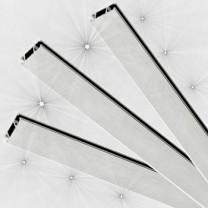 Profile Square Line - kolor biały połysk