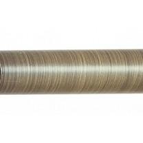Karnisze Gral 19 mm: Kolor patyna